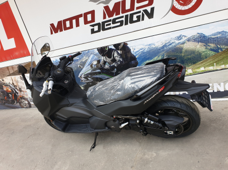 Scooter SYM Maxsym TL 500 ABS 500cc 40.7CP - SY03394 [10]