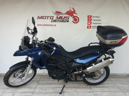 Motocicleta BMW F650 GS 800cc 70CP - B42671 [6]