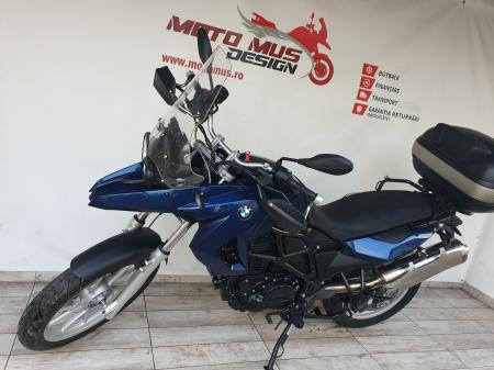 Motocicleta BMW F650 GS 800cc 70CP - B42671 [7]