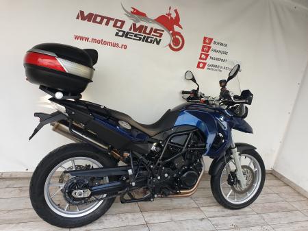Motocicleta BMW F650 GS 800cc 70CP - B42671 [1]