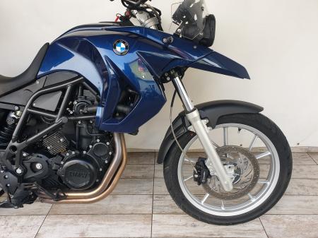 Motocicleta BMW F650 GS 800cc 70CP - B42671 [3]