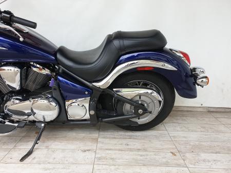 Motocicleta Kawasaki VN900 Vulcan Classic 900cc 49.6CP - K785599