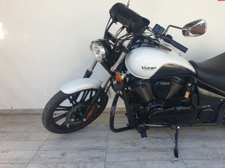 Motocicleta Kawasaki VN900 Vulcan Custom 900cc 49.6CP - K65832 [9]