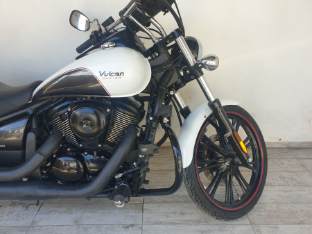 Motocicleta Kawasaki VN900 Vulcan Custom 900cc 49.6CP - K65832 [3]