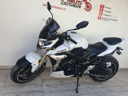 Motocicleta Suzuki GSR 750 750cc 105CP - S00340 [7]