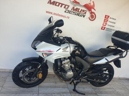 Motocicleta Honda CBF600 ABS 600cc 76CP - H45106 [7]