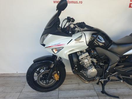 Motocicleta Honda CBF600 ABS 600cc 76CP - H45106 [8]