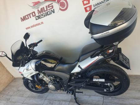Motocicleta Honda CBF600 ABS 600cc 76CP - H45106 [11]