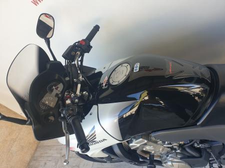 Motocicleta Honda CBF600 ABS 600cc 76CP - H45106 [12]