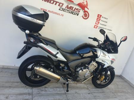 Motocicleta Honda CBF600 ABS 600cc 76CP - H45106 [1]