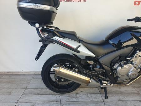 Motocicleta Honda CBF600 ABS 600cc 76CP - H45106 [2]