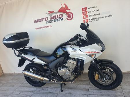 Motocicleta Honda CBF600 ABS 600cc 76CP - H45106 [4]
