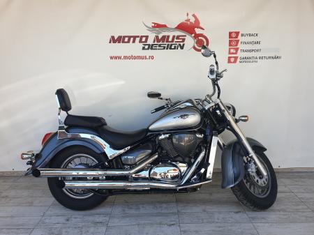 Motocicleta Suzuki Intruder C800 800cc 52CP - SUPERB - S00303 [0]