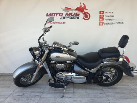Motocicleta Suzuki Intruder C800 800cc 52CP - SUPERB - S00303 [6]