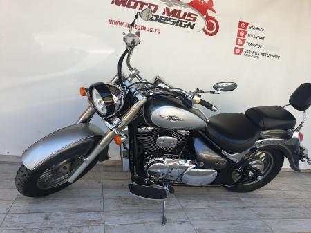Motocicleta Suzuki Intruder C800 800cc 52CP - SUPERB - S00303 [7]