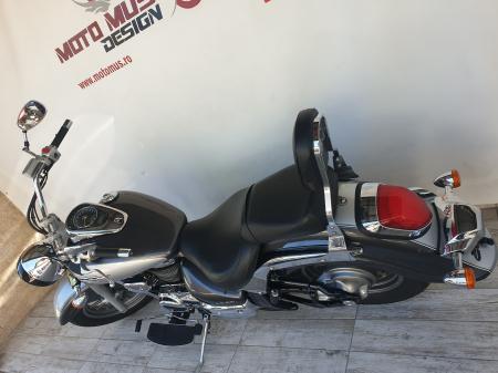 Motocicleta Suzuki Intruder C800 800cc 52CP - SUPERB - S00303 [11]