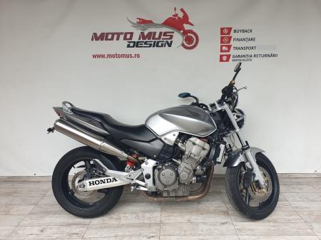 Motocicleta Honda Hornet 900 900cc 107CP - H02394 [0]