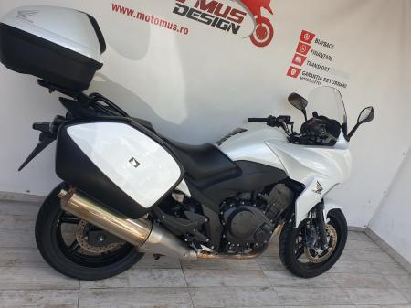 Motocicleta Honda CBF1000 ST ABS 1000cc 106CP - H00782 [1]