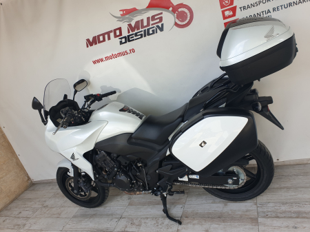 Motocicleta Honda CBF1000 ST ABS 1000cc 106CP - H00782 [10]