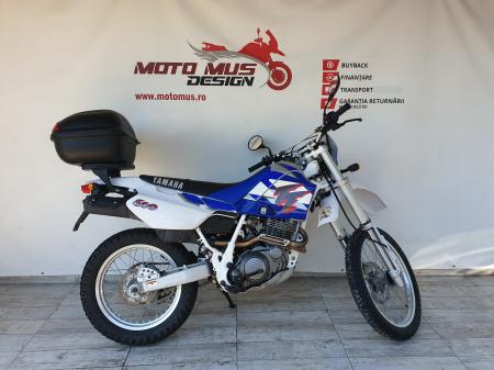 Motocicleta Yamaha TT 600 E 600cc 40CP - Y16171 [0]