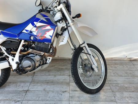 Motocicleta Yamaha TT 600 E 600cc 40CP - Y16171 [3]