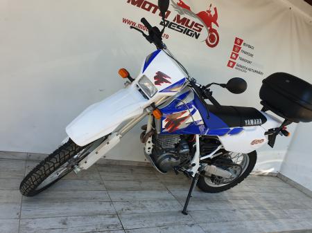 Motocicleta Yamaha TT 600 E 600cc 40CP - Y16171 [7]