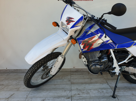 Motocicleta Yamaha TT 600 E 600cc 40CP - Y16171 [8]