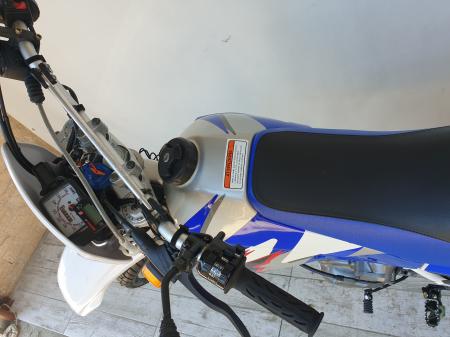 Motocicleta Yamaha TT 600 E 600cc 40CP - Y16171 [11]