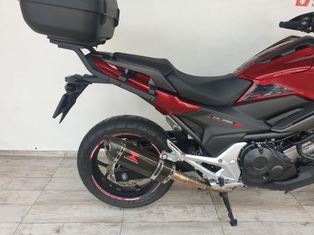 Motocicleta Honda NC750X MT ABS 750cc 54CP - H01756 [2]