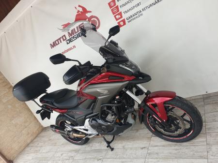 Motocicleta Honda NC750X MT ABS 750cc 54CP - H01756 [4]