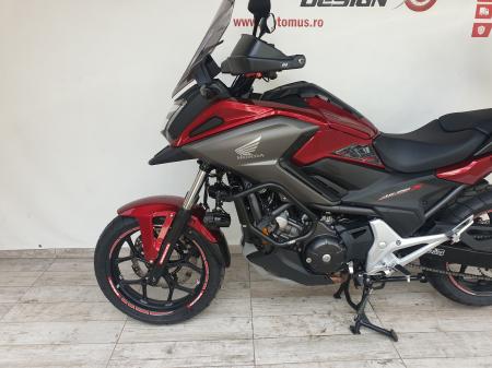 Motocicleta Honda NC750X MT ABS 750cc 54CP - H01756 [8]