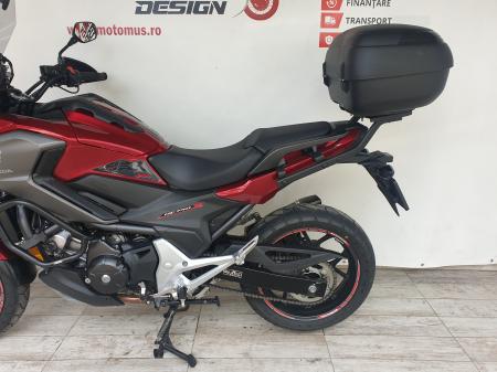 Motocicleta Honda NC750X MT ABS 750cc 54CP - H01756 [9]