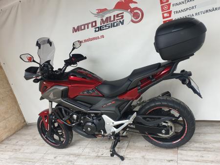 Motocicleta Honda NC750X MT ABS 750cc 54CP - H01756 [10]