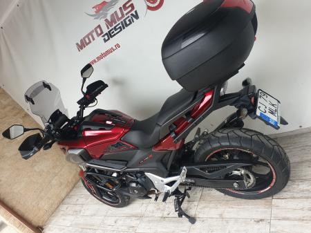 Motocicleta Honda NC750X MT ABS 750cc 54CP - H01756 [11]