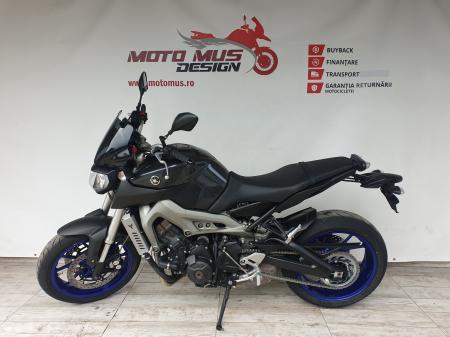 Motocicleta Yamaha MT-09 850cc 113.5CP - Y02836 [6]