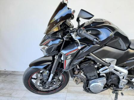 Motocicleta Kawsaki Z900 ABS 900cc 123CP - K00419 [8]