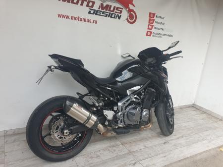 Motocicleta Kawsaki Z900 ABS 900cc 123CP - K00419 [1]