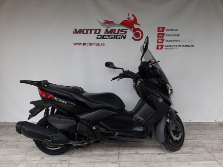 Scooter Yamaha XMAX 400 400cc 31CP - Y04368 [0]