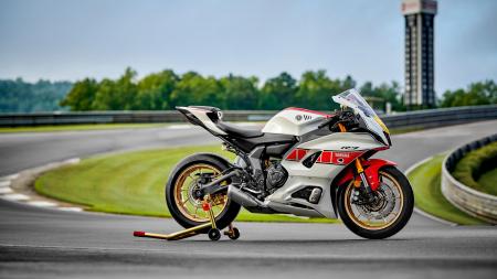 Yamaha R7 World GP 60th Anniversary [1]