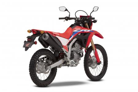 Honda CRF 300 L [5]