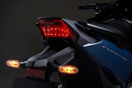Honda Forza 750 [7]