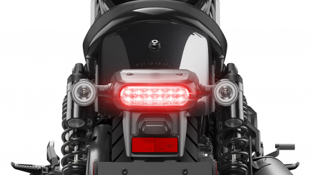 Honda CMX 1100 REBEL [5]