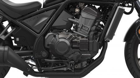 Honda CMX 1100 REBEL [6]
