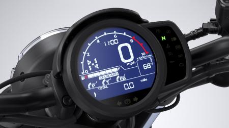 Honda CMX 1100 REBEL [3]