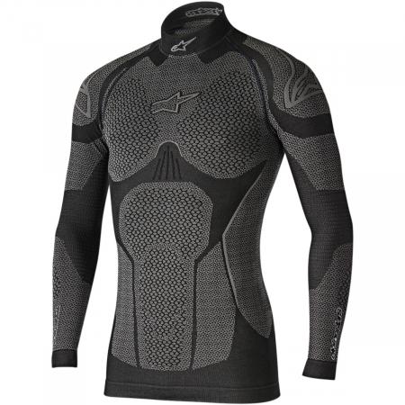 Bluza de compresie ALPINESTARS Ride Tech Winter