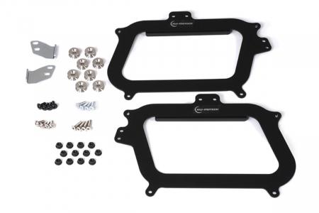 Adapter kit Pentru Givi carrier 2 pcs. Pentru Trax ADV/EVO cases. [0]