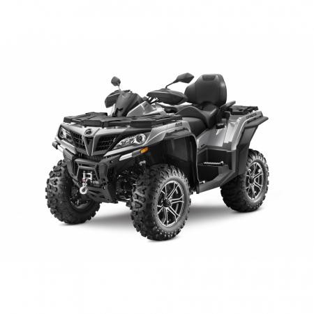 ATV CF Moto 850XC E5
