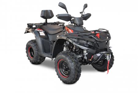 ATV Linhai 300 S 4x4