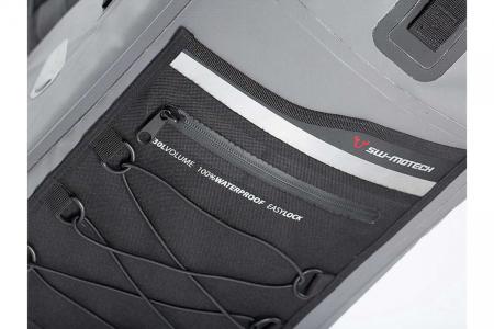 Rucsac impermeabil Drybag 300 Gri 30 l. SW-MOTECH [2]