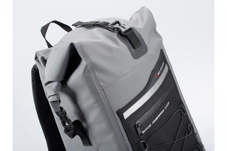 Rucsac impermeabil Drybag 300 Gri 30 l. SW-MOTECH [1]